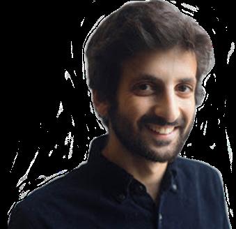 Cyrus Ghazanfar avatar